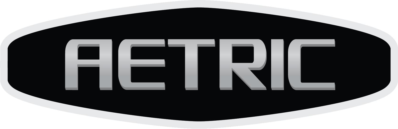 Aetric oval logo